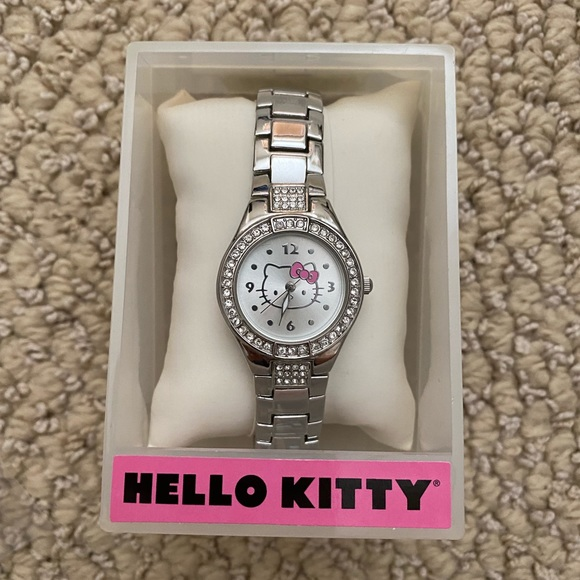 Hello Kitty Watch Women's (Adult)